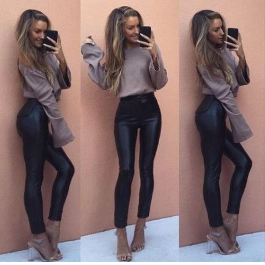 box vêtement femme par abonnement my pretty leggings