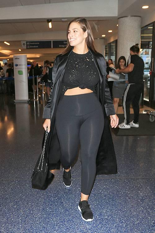 tendance legging femme